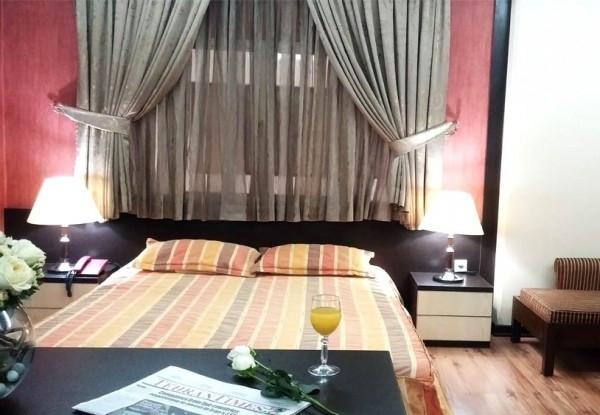 هتل پاریز