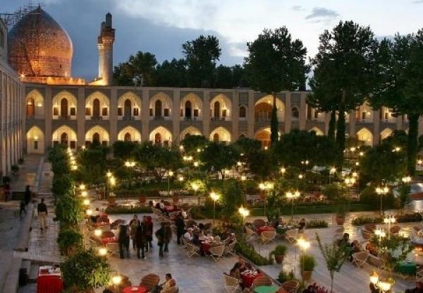 هتل-عباسی