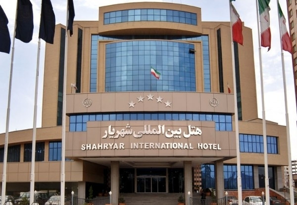 هتل-شهریار