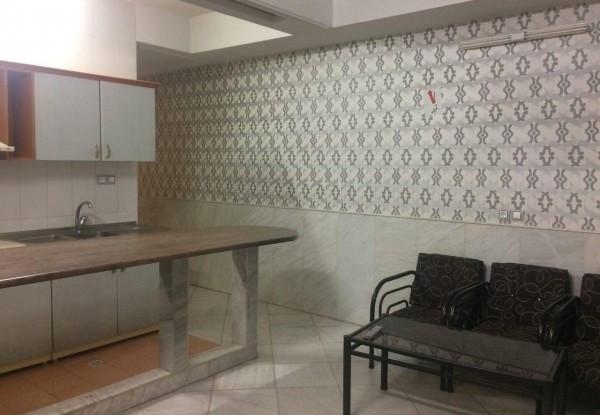هتل آپارتمان قدس
