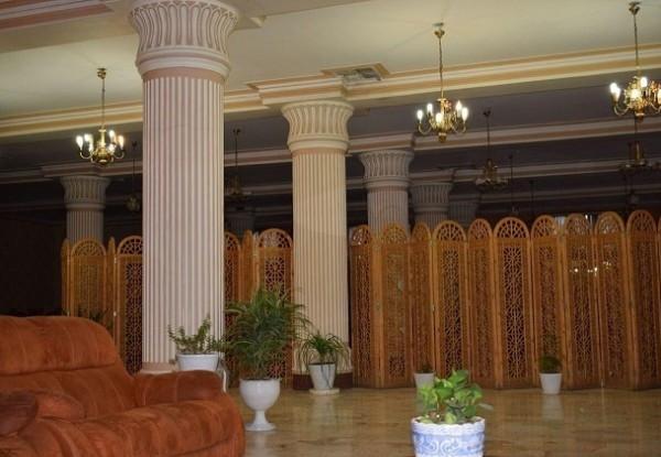 هتل ناز