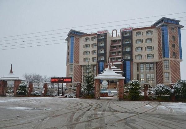 هتل نوید