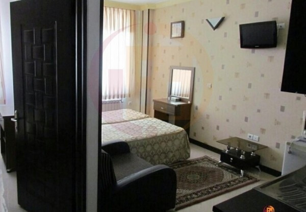 هتل آپارتمان ایوان
