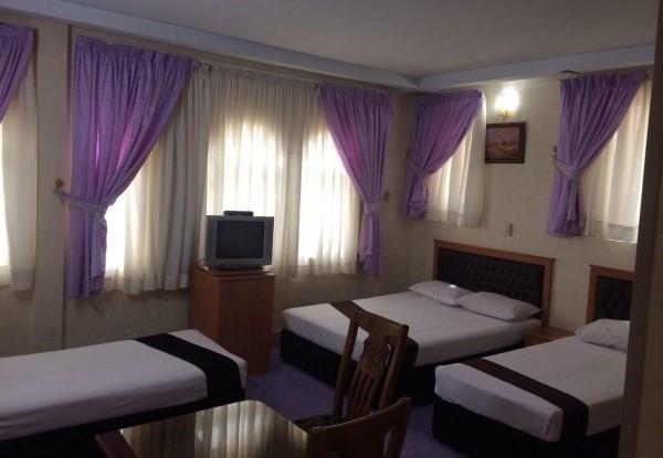 هتل آفاق