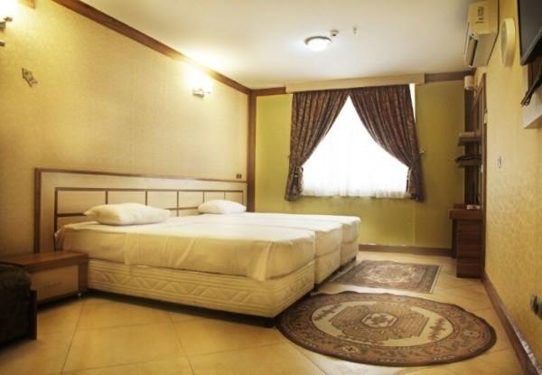 هتل مجید