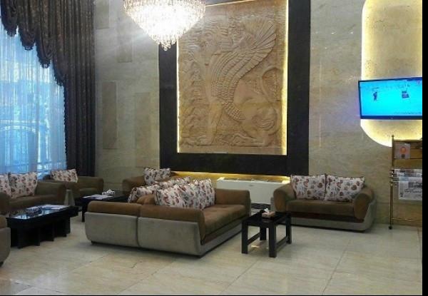 هتل آرسان