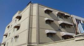هتل آپارتمان شادناز 2