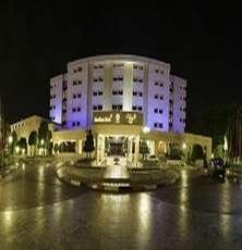 هتل-پردیسان
