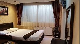 هتل مرمر